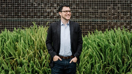 Lean Startup evangelist Eric Ries on how big companies can stay competitive