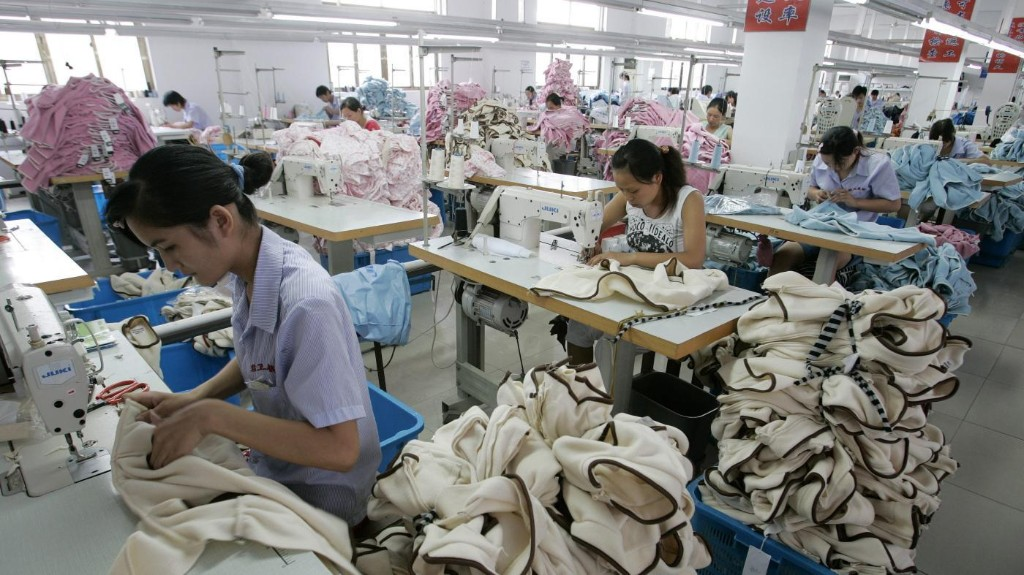 No matter who wins the election, US fashion manufacturing won't be returning to China