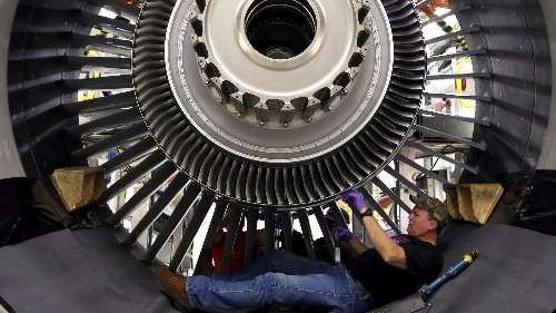 Russia allegedly stole GE Aviation trade secrets