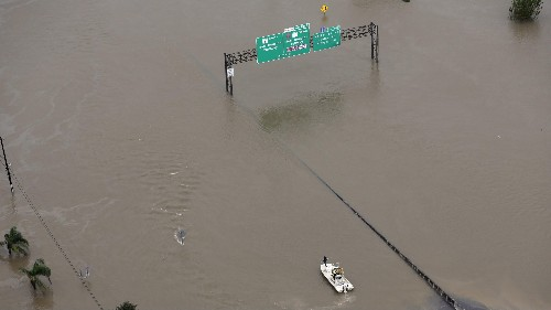 A Texan solution to Texas's climate change problem