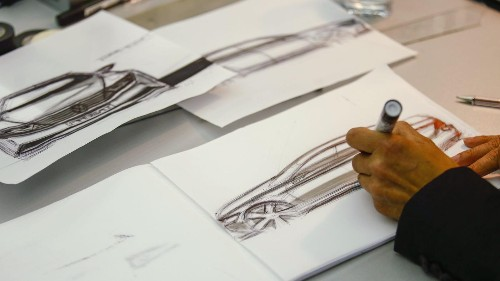"""Design has nothing to do with art"": Design legend Milton Glaser dispels a universal misunderstanding"