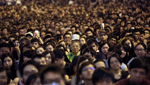 The next 36 hours could determine the future of Hong Kong