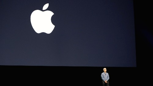 Apple has reportedly pulled out of the Republican convention, citing Trump's offensive rhetoric