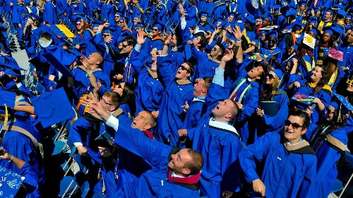 What getting waitlisted for college actually means now