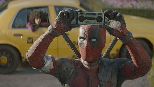The 'Deadpool 2' re-cut will test how Fox's edgier assets could fit into Disney