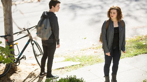 "What should really scare parents about Netflix's ""13 Reasons Why"" isn't the teenage suicide"