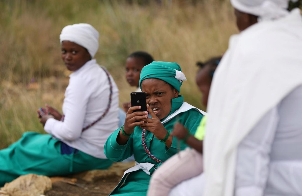African mobile users pay nearly three times the global average for voice calls and internet