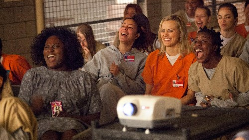 Netflix may be about to fall victim to the binge-watching revolution it started