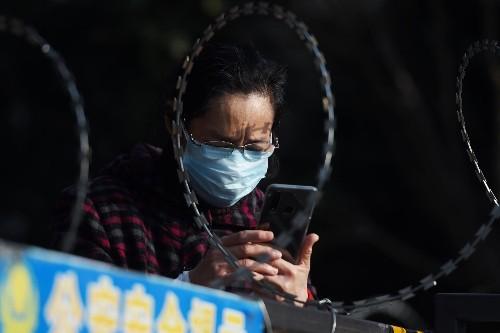 Wuhan's easing of coronavirus lockdown measures lasted all of three hours