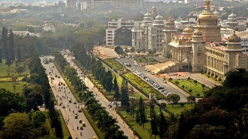 Bangalore turns Bengaluru: The birth, life, and descent into dystopia of India's most liveable metro