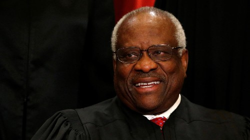 Masterpiece Cakeshop: Read Supreme Court Justice Clarence Thomas's reference to cross-burning