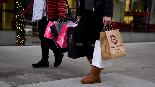 How the US-China trade war will affect Christmas gift prices