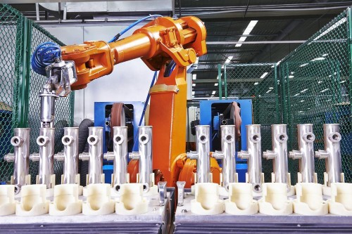 Cobots are transforming the factory floor — but they're not replacing humans