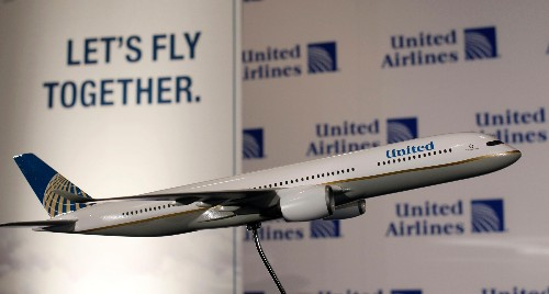 United sold thousands of first-class tickets for as little as $44—then cancelled them