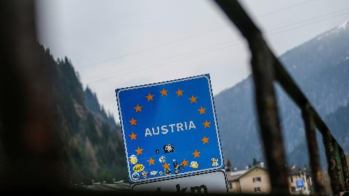 Austria's crackdown on immigration is denting its economy