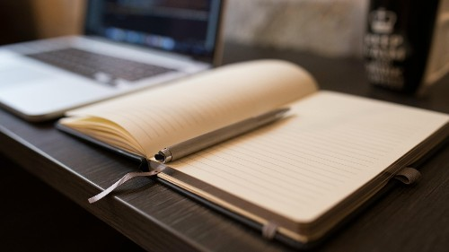 For a great to-do list, you don't need an expensive notebook—you just need a spreadsheet
