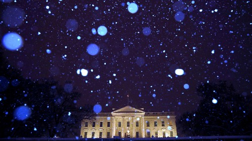 White House web security has lapsed because of the government shutdown