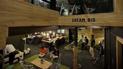 A little-known startup turned profitable by staying away from India's Silicon Valley