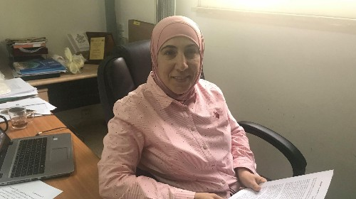 PTSD is a western concept, says Palestine's head of mental health services