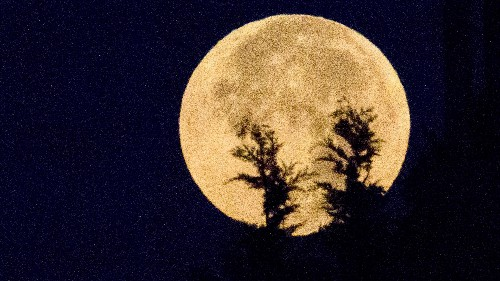 The terrifying history of lunar eclipses