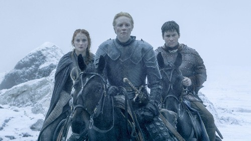 """Most of your """"Game of Thrones"""" theories are wrong"""