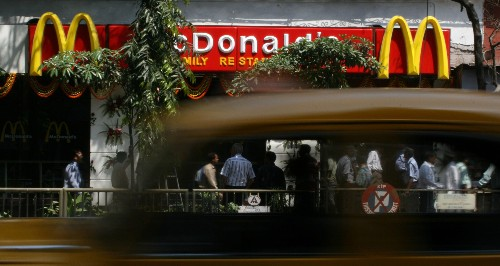 Want to know why McDonald's may shut down in half of India? Ask its first Indian business partner