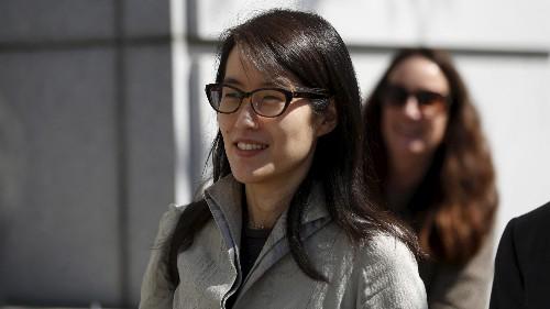 A male venture capitalist mansplains how women can fix sexism in tech