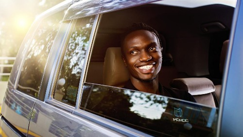 Customization is the next frontier in East Africa's ride-sharing wars