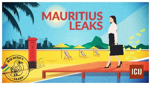 Sequoia Capital's scheme to use Mauritius to avoid Indian taxes