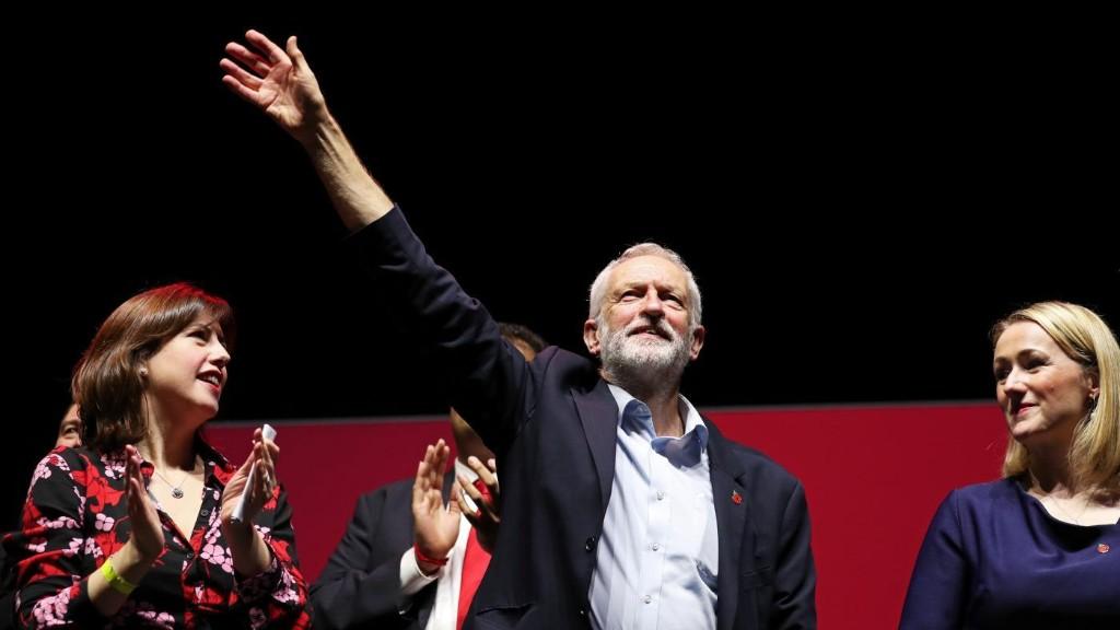 Jeremy Corbyn's legacy will loom large over British politics