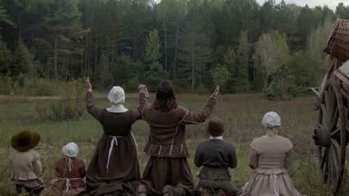 """The best horror film of the decade is """"The Witch"""""""
