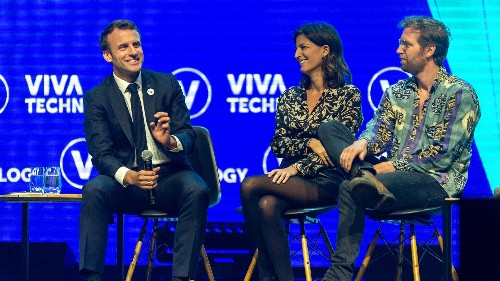 VivaTech 2019: France launches lots of tech startups, but doesn't grow them