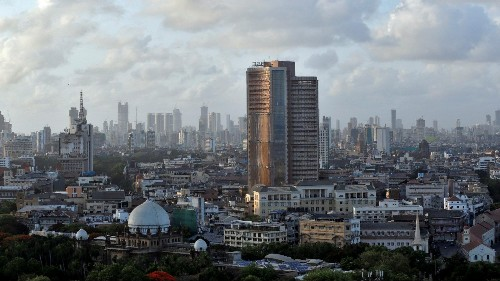 By 2030, five Indian cities would have economies as big as middle-income countries today