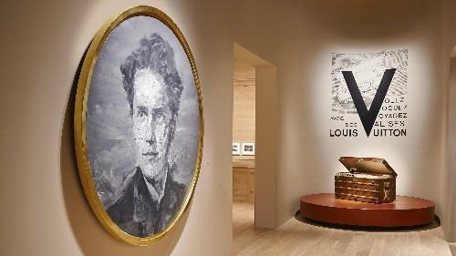 Louis Vuitton: The humble origins of the world's most coveted and copied luxury brand