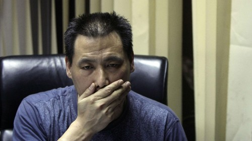 The seven tweets that could cost a Chinese human rights lawyer eight years in jail