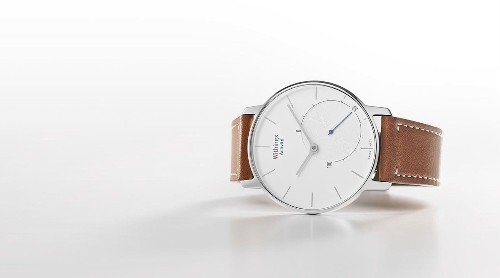 Withings made a smartwatch you might actually want to wear