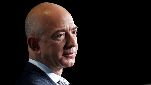 What Amazon learned by having employees write stories instead of doing PowerPoints