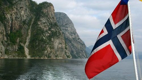 Norway announced it will be the first country to shut off FM radio