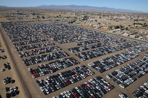 US states spending VW settlement funds on more diesel engines