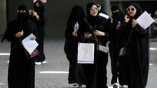Saudi Arabia's abortion laws are more forgiving than Alabama's