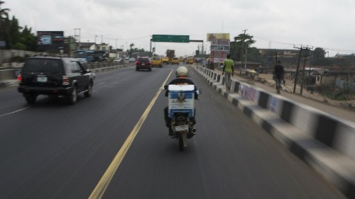India can rival China in Nigeria, by being exactly what China is not: Open and free