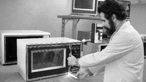 After 70 years, we've finally figured out how to build a better microwave