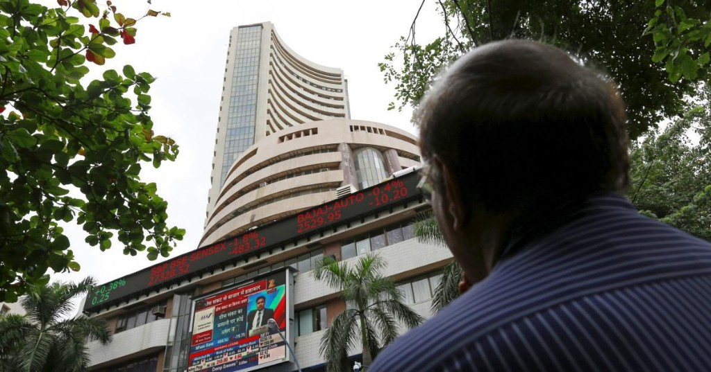 Indian stock markets will be clear winners of the US presidential election