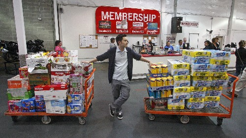 Costco has officially raised the alarm on US tariffs