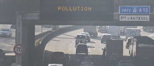 It's not just Volkswagen. Every diesel car company is emitting more pollution than tests show.
