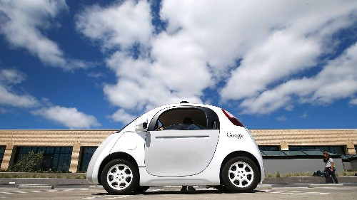 Philosophers are building ethical algorithms to help control self-driving cars