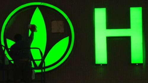 Herbalife is doing great in China—but maybe not for long