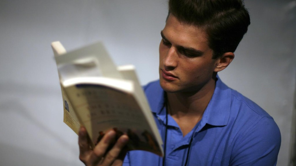 In the time you spend on social media each year, you could read 200 books