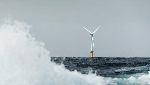 Hywind Scotland makes floating wind farms a serious business