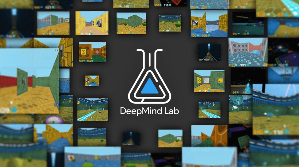 Alphabet DeepMind is inviting developers into the digital world where its AI learns to explore
